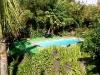 Hotel Manavai piscina